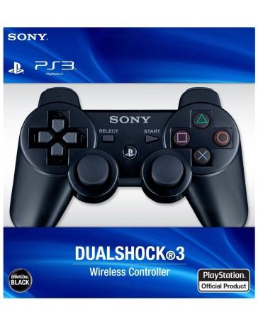 Control Dualshock 3