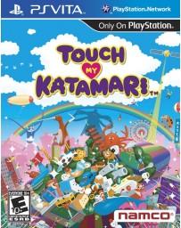Touch Me Katamari