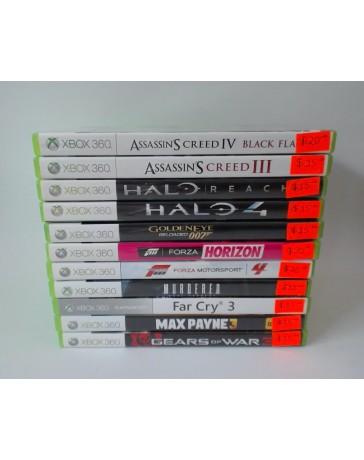 Juegos Usados Xbox 360