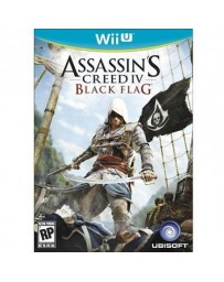 Assasin´s Creed 4 Black Flag