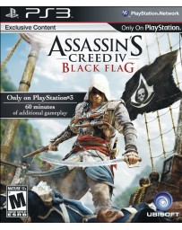 Assassin´s Creed 4 Black Flag