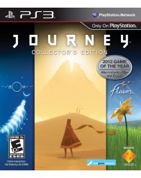 Journey Collector´s Edition