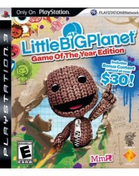 Little Big Planet Goty