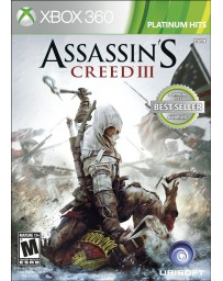Assasin´s Creed 3